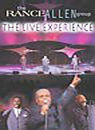 The Live Experience (DVD)