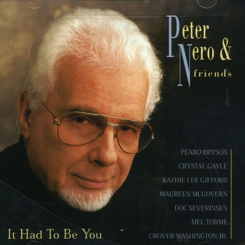 Peter Nero - It Had to Be You