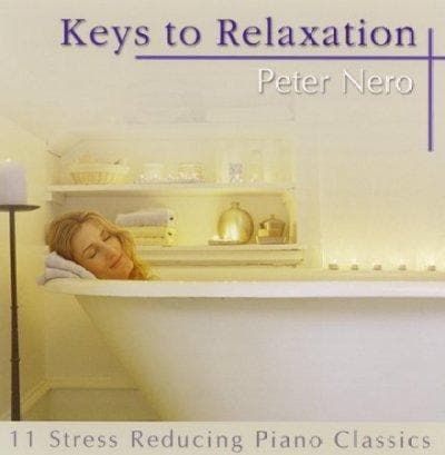 Peter Nero - Keys To Relaxation