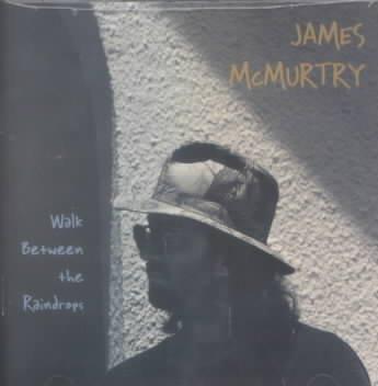 James McMurtry - Walk Between the Raindrops