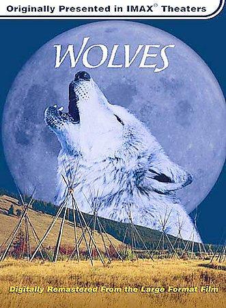 Wolves (IMAX) (DVD)