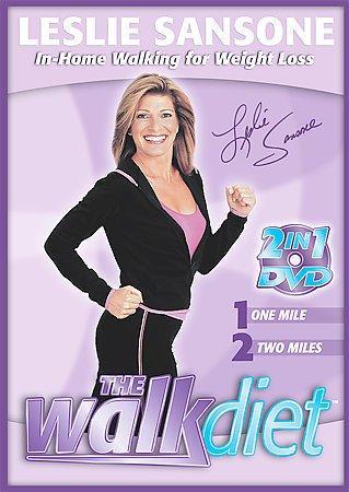 Walk Diet (DVD)