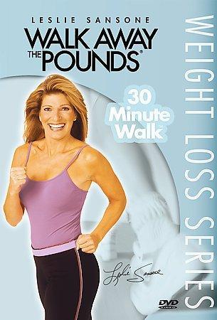 Leslie Sansone: 30 Minute Walk (DVD)