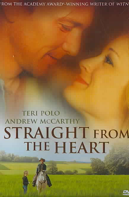 Straight From the Heart (DVD)