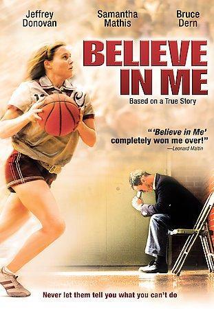 Believe In Me (DVD)