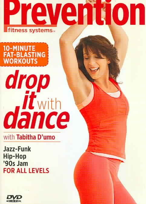 Prevention Fitness Systems: Drop It With Dance (DVD)