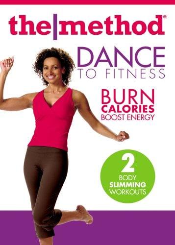 Method: Dance To Fitness (DVD)