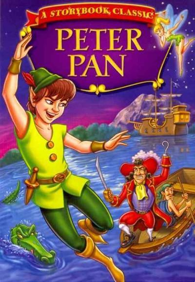 Peter Pan (DVD)