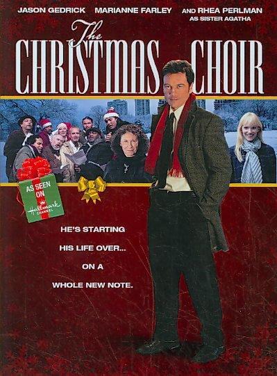 Christmas Choir (DVD)