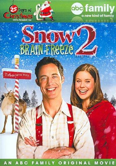 Snow 2: Brain Freeze (DVD)