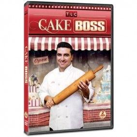 Cake Boss (DVD)
