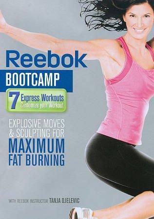 Reebok: Bootcamp (DVD)