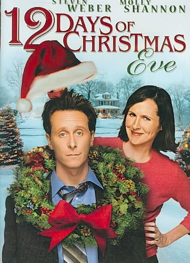 12 Days Of Christmas (DVD)
