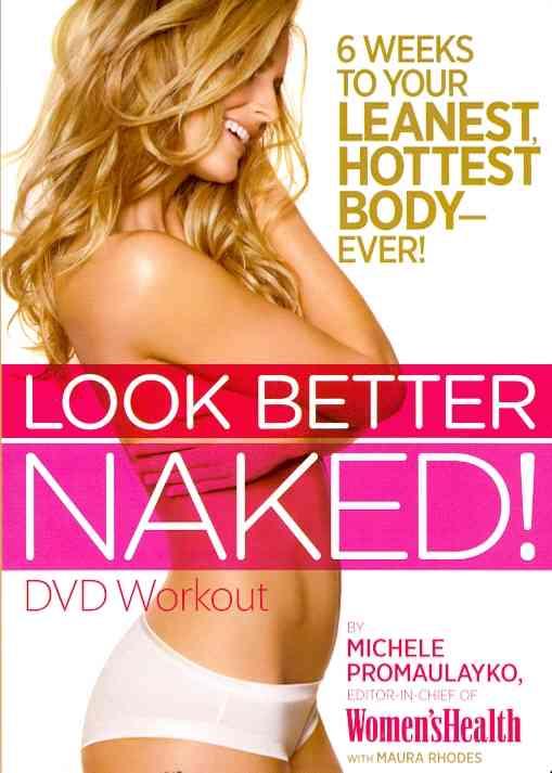Look Better Naked (DVD)