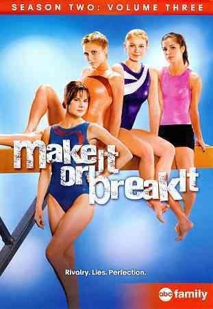 Make It Or Break It Season 2 Vol. 3 (DVD)