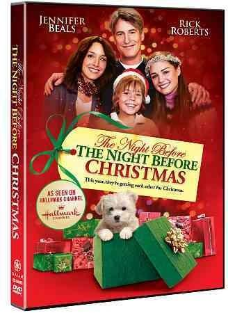 The Night Before The Night Before Christmas (DVD)