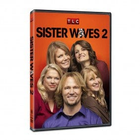 Sister Wives 2 (DVD)