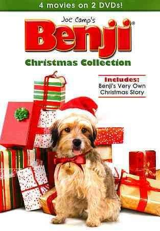 Benji Christmas Collection (DVD)