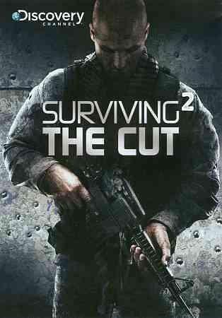Surviving the Cut: Season 2 (DVD)