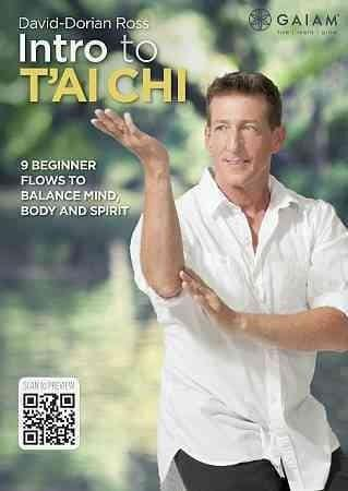 Intro to Tai Chi (DVD)