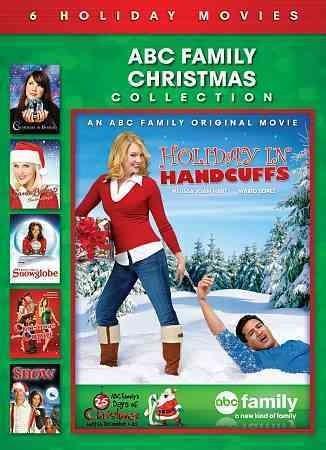 ABC Family Christmas Collection (DVD)