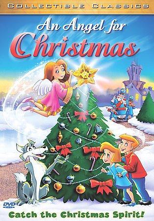 Angel For Christmas (DVD)