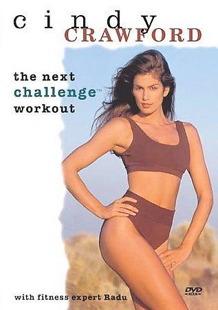 Cindy Crawford: The Next Challenge (DVD)