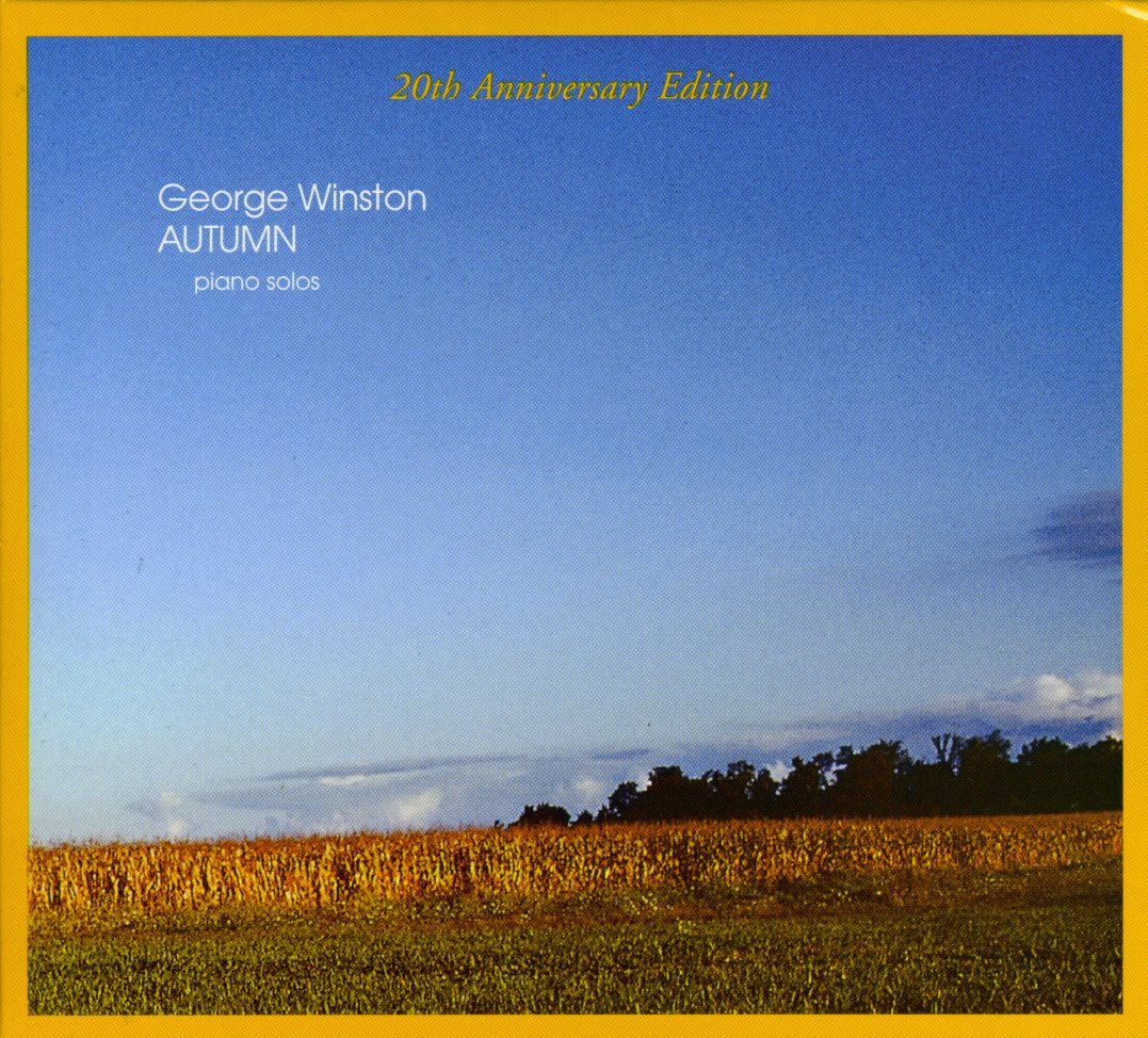 George Winston - Autumn (Windham Hill 20Th Anniversary Edition)