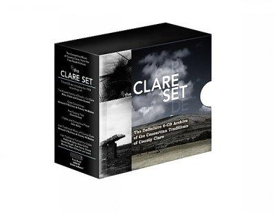 Various - The Clare Set