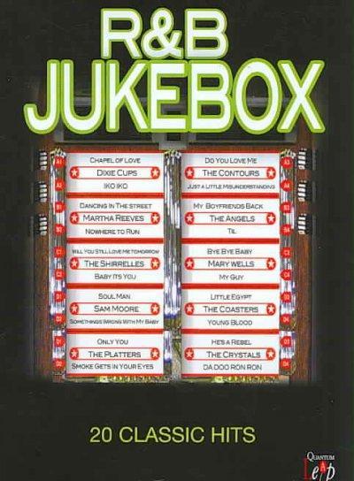 R&B Jukebox: 20 Classic Hits (DVD)