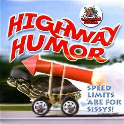 Various - Highway Humor