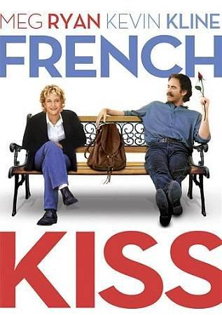 French Kiss (DVD)