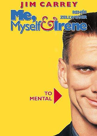 Me, Myself, And Irene (DVD)