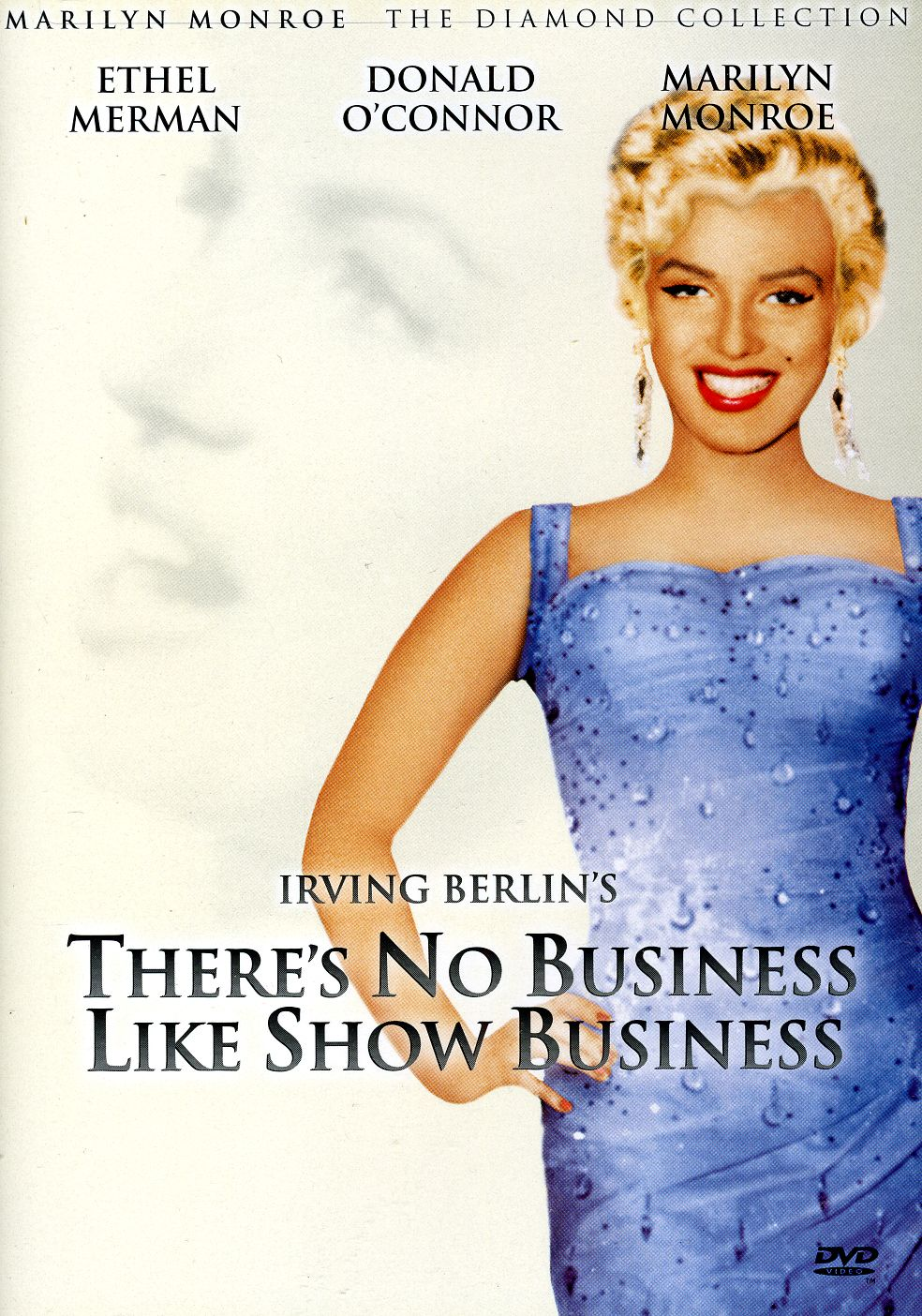 There's No Business Like Show Busines (DVD)