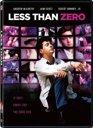 Less Than Zero (DVD)