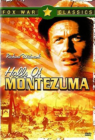Halls Of Montezuma (DVD)