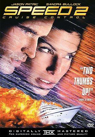 Speed 2: Cruise Control (DVD)