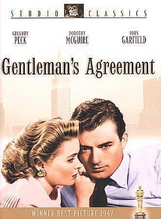 Gentleman's Agreement (DVD)