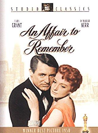 Affair To Remember (DVD)