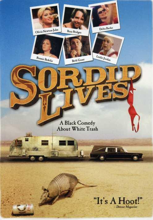 Sordid Lives (DVD)