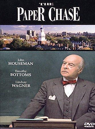 Paper Chase (DVD)