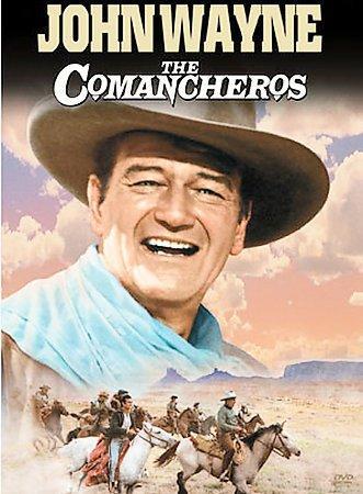 Comancheros (DVD)