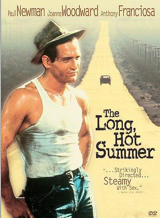 Long Hot Summer (DVD)