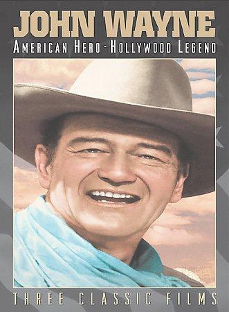 John Wayne Collection (DVD)