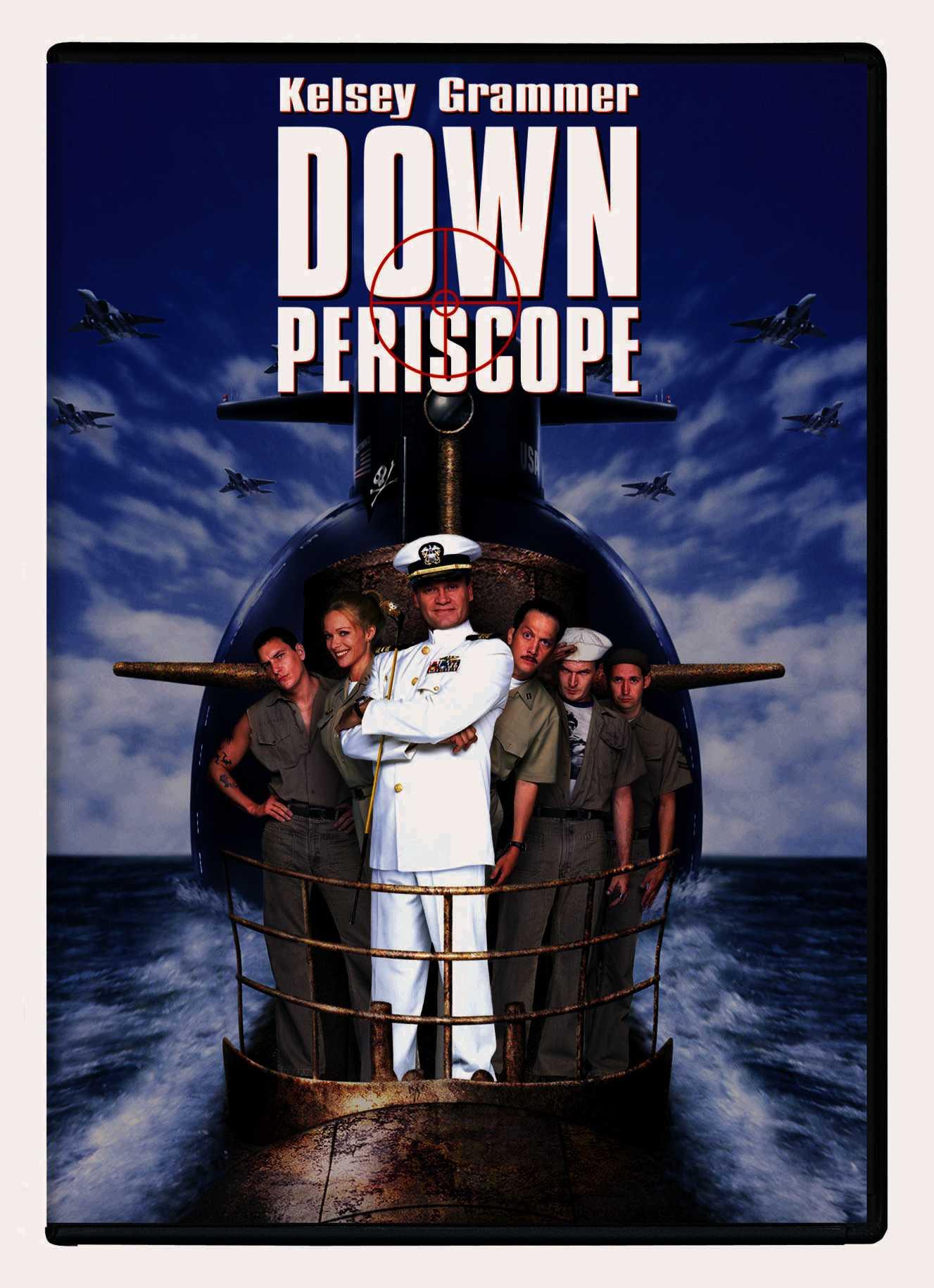 Down Periscope (DVD)