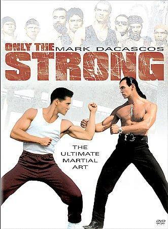 Only The Strong (DVD)