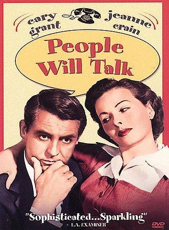 People Will Talk (DVD)