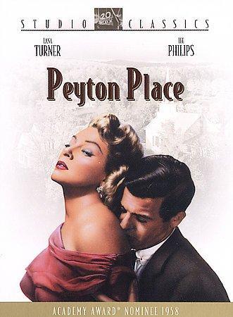 Peyton Place (DVD)