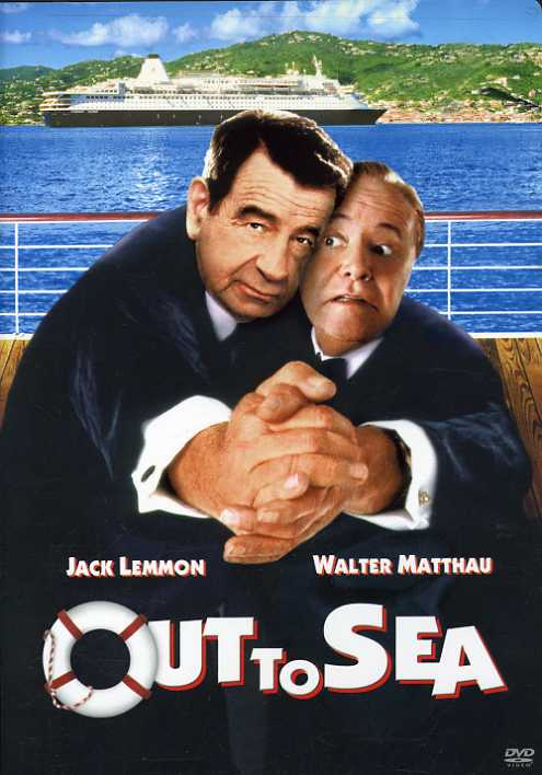 Out To Sea (DVD)