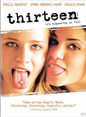 Thirteen (DVD)